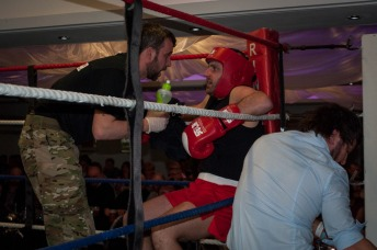 Stealh UK Boxing Promotions Charity Event-140